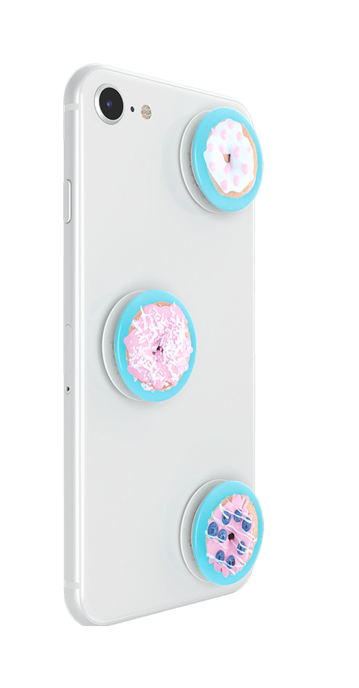 PopMinis Glazed and Confused, PopSockets