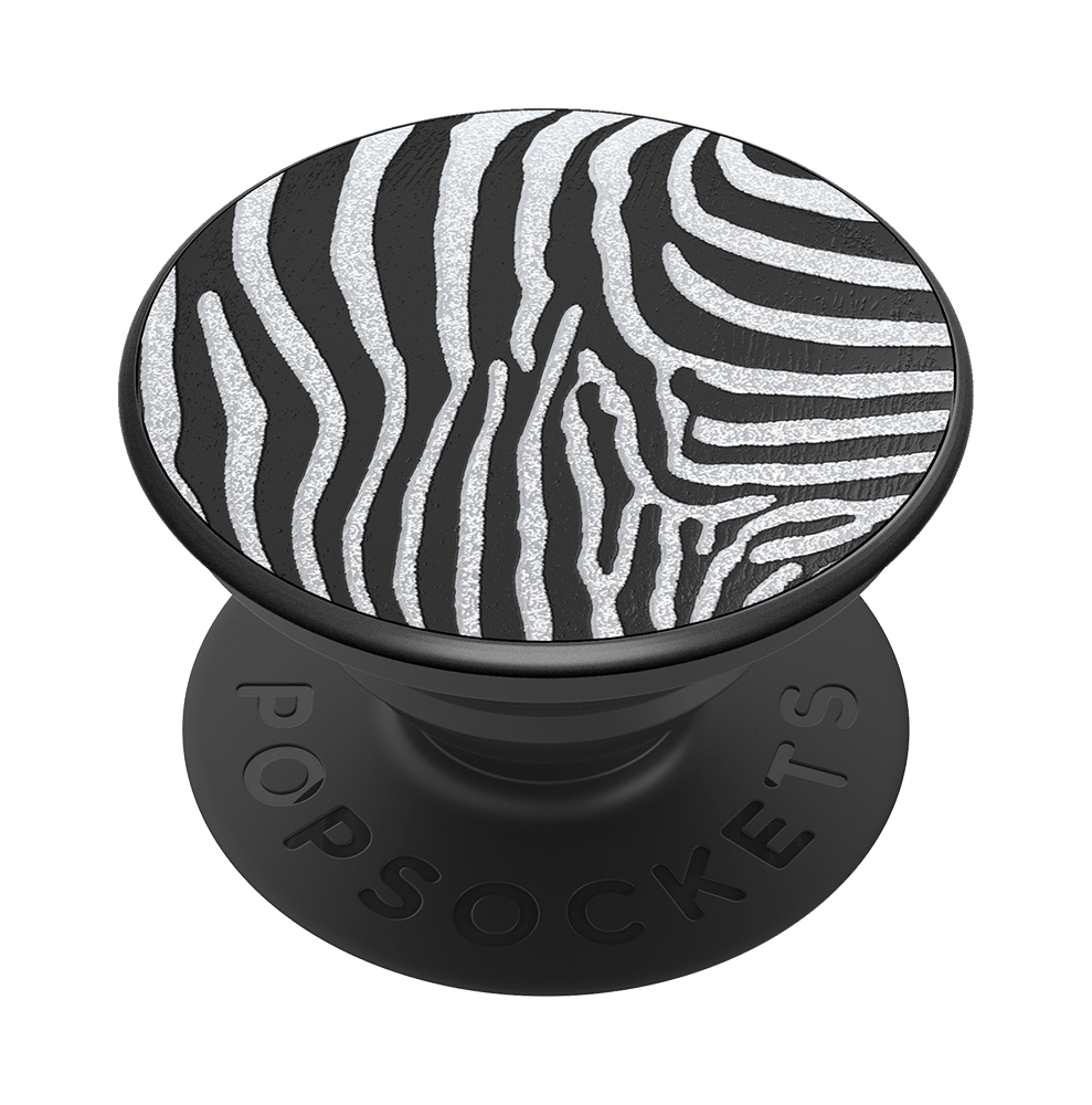 The Kerry Embossed Metal, PopSockets