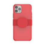 PopGrip Slide Apple Red, PopSockets