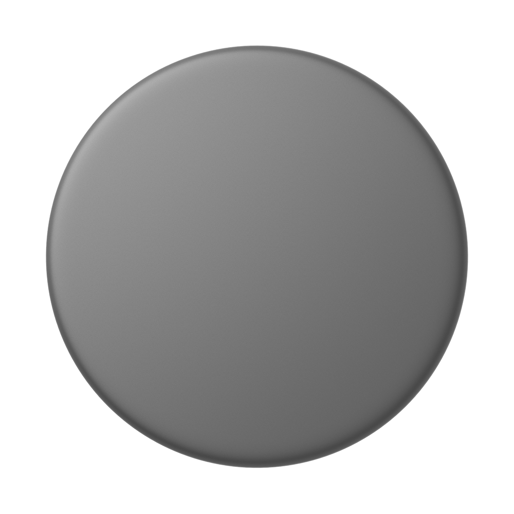 Space Grey Aluminum