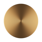 Twist Aura Gold, PopSockets