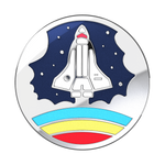 Space Shuttle Enamel, PopSockets