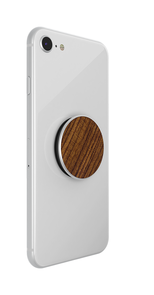 Rosewood, PopSockets