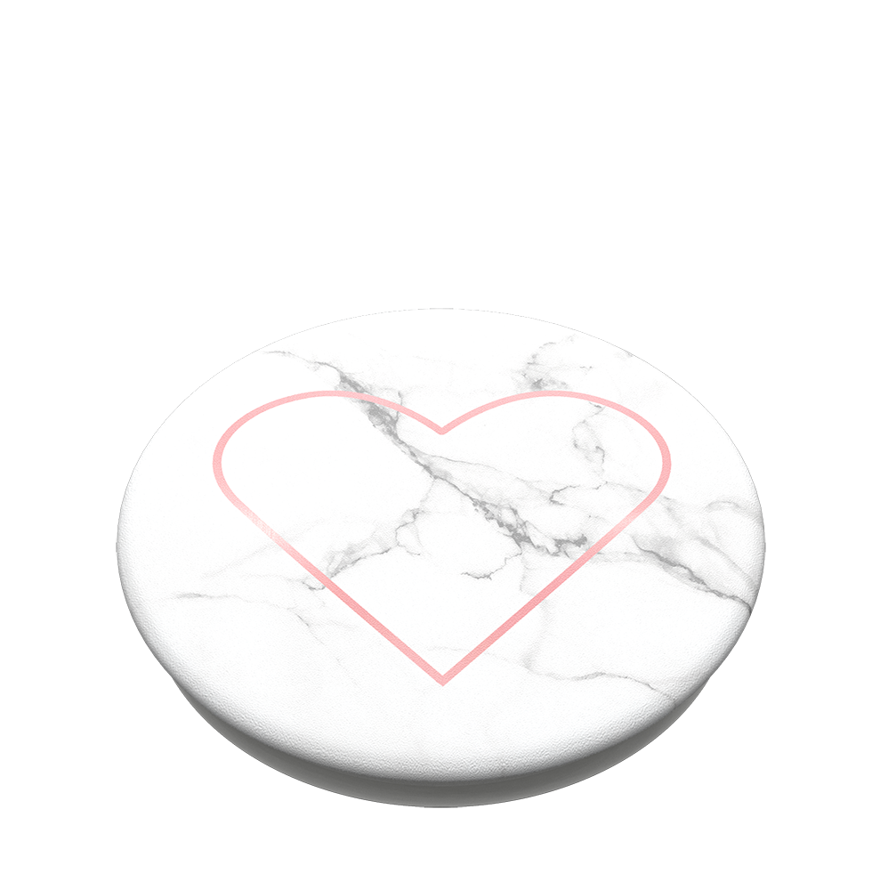 Stoney Heart, PopSockets
