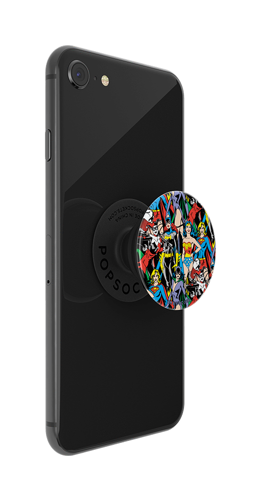 Girl Squad, PopSockets