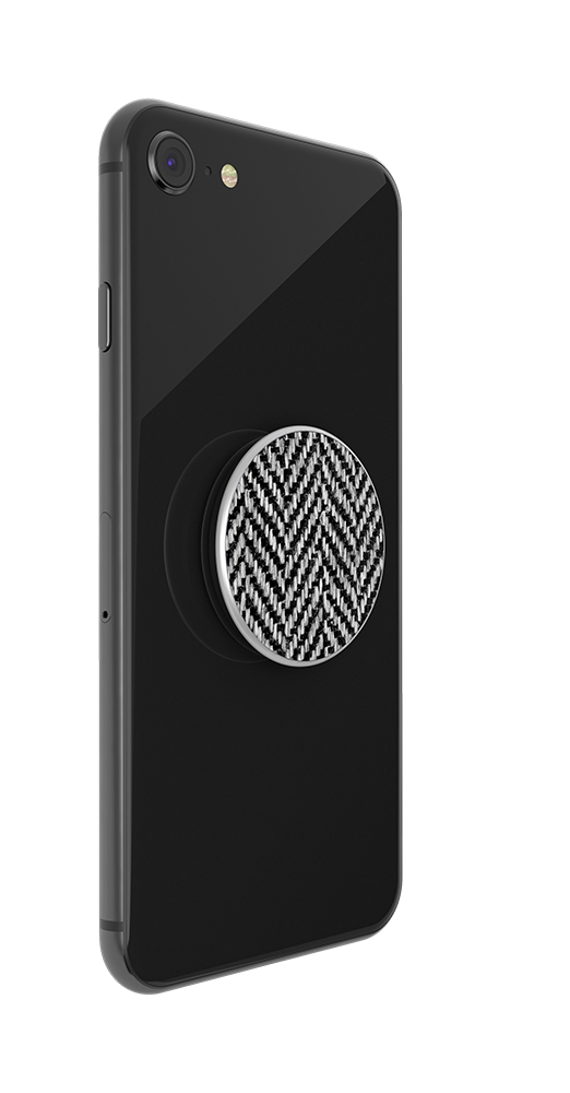Herringbone Black