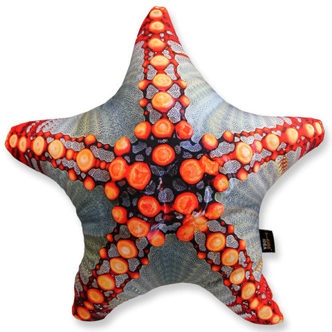 Starfish Decorative Throw Pillow