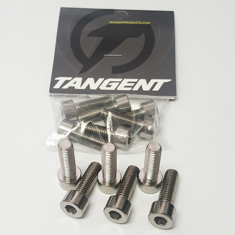 Ti Stem Bolts