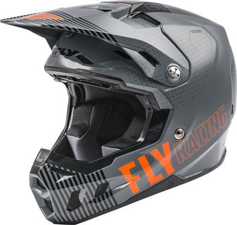 New Fly Youth 2021 Formula CC Primary Helmet