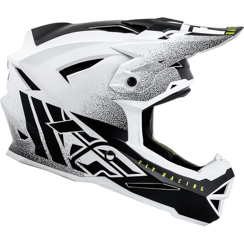 New Fly Youth 2021 Default Helmet