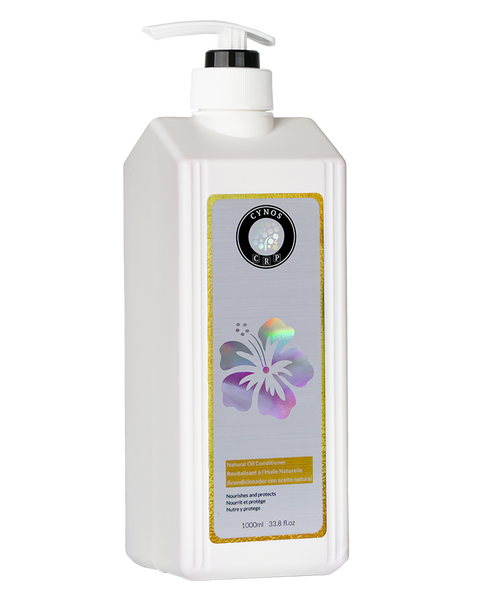 CRP Natural Oil Conditioner 1L - CYNOS INC.