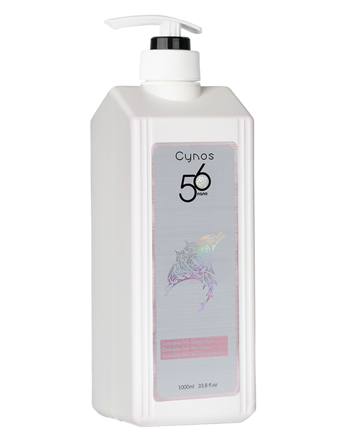 56 Nano Colorplex N4 Conditioner 1L - CYNOS INC.