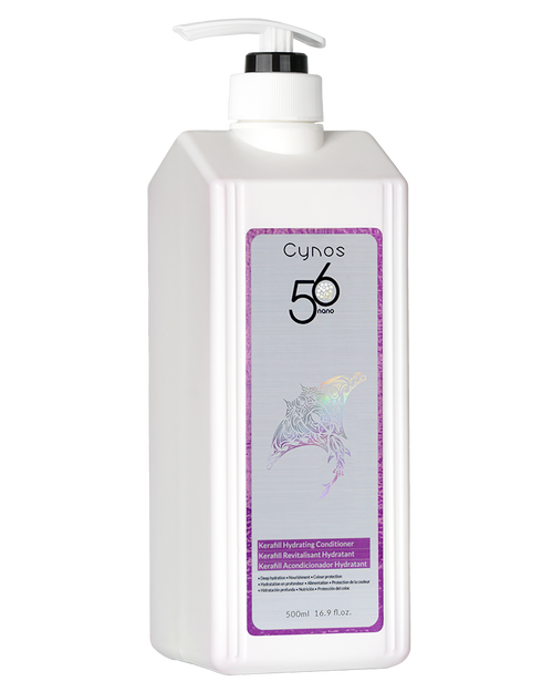 56 Nano Kerafill Hydrating Conditioner 500ml - CYNOS INC.