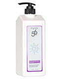 56 Nano Blondie Shampoo 500ml - CYNOS INC.