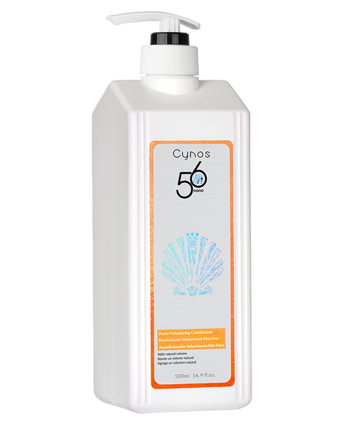 Nano Purer Volumizing Conditioner 500ml - CYNOS INC.