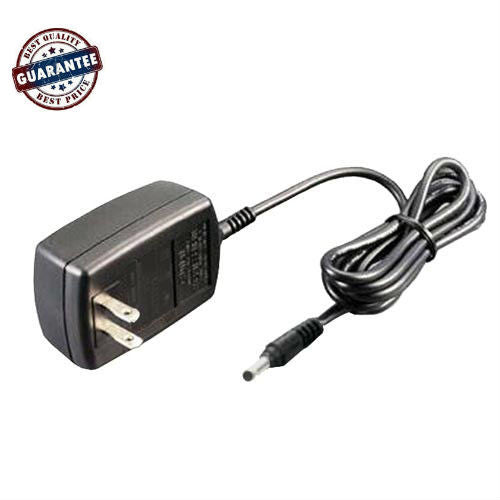 AC power adapter for Cyberhome CH-LDV712B Portable DVD Player