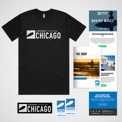 Chicago Chapter Membership Bundle (Mens)