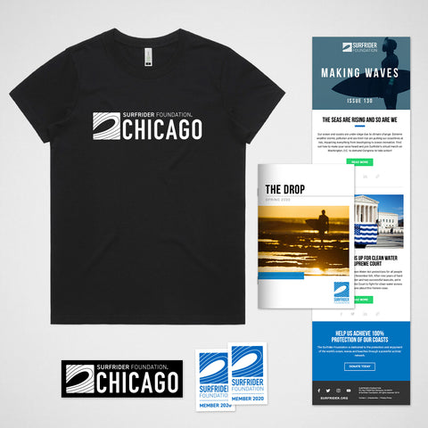Chicago Chapter Membership Bundle (Womens)