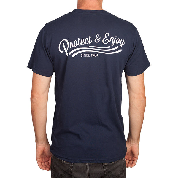 Protect & Enjoy T-shirt (Recover®)