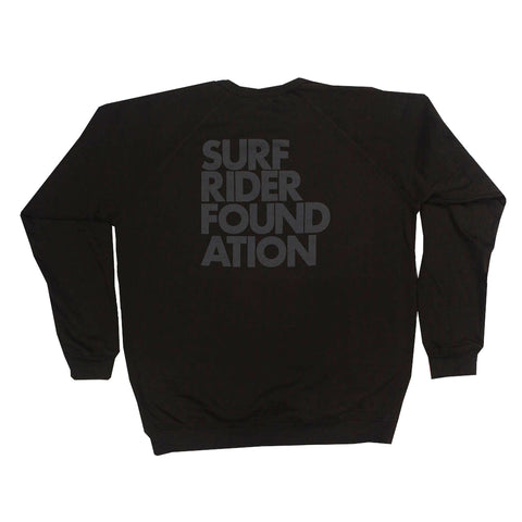 S/F Black Sweater