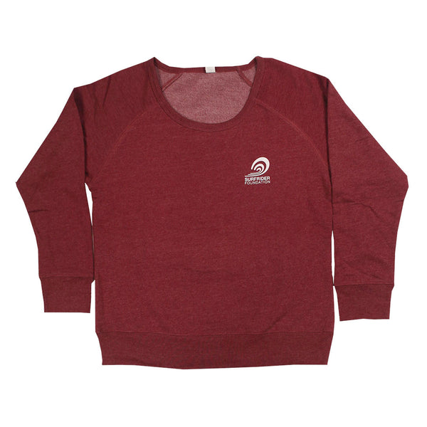Womens Crewneck Sweater