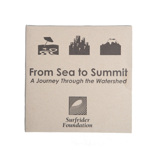 From Sea to Summit DVD