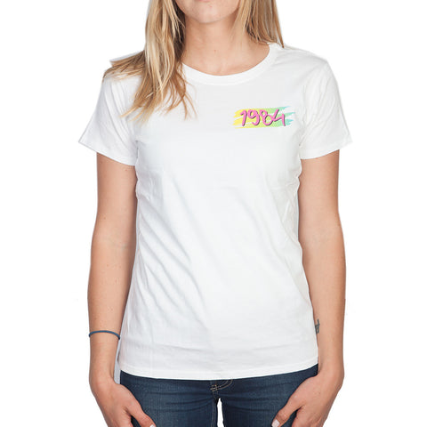 30th Anniversary T-shirt - Women's