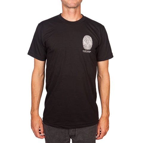 Artist Series - Fingerprint T-shirt
