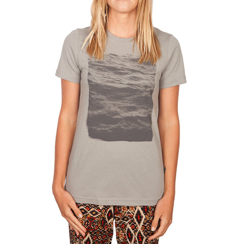 Artist Series - Kassia Meador Womens T-shirt