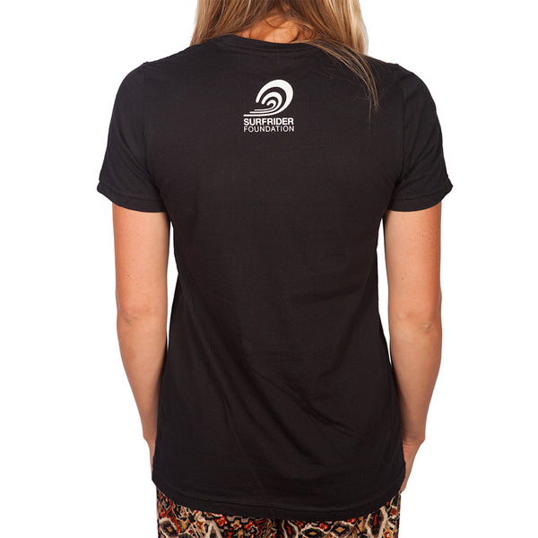 Artist Series - Waves (womens)