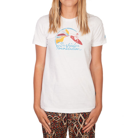 Artist Series - Julie Goldstein  Womens T-shirt