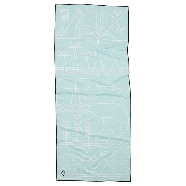 Nomadix Travel Towel