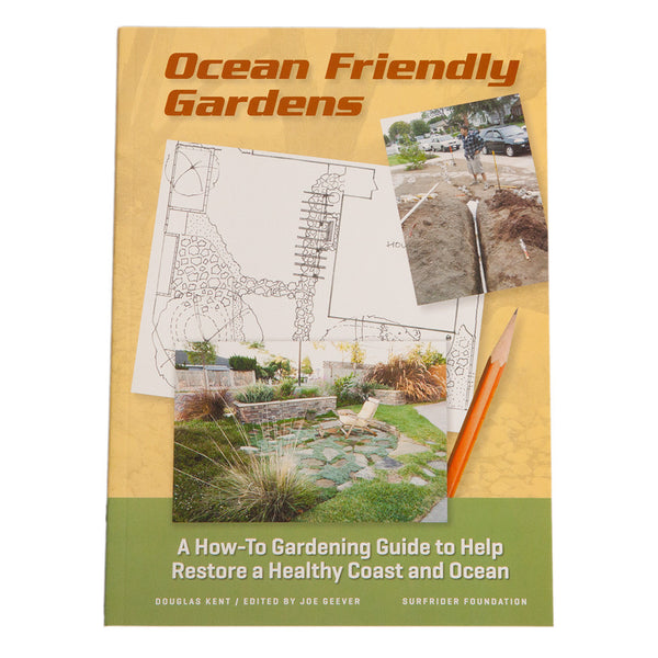 Ocean Friendly Gardens Guide