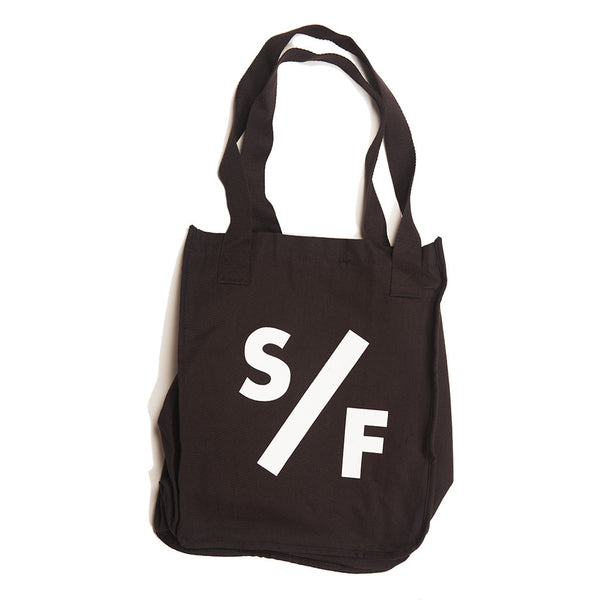 S/F Stacked Tote