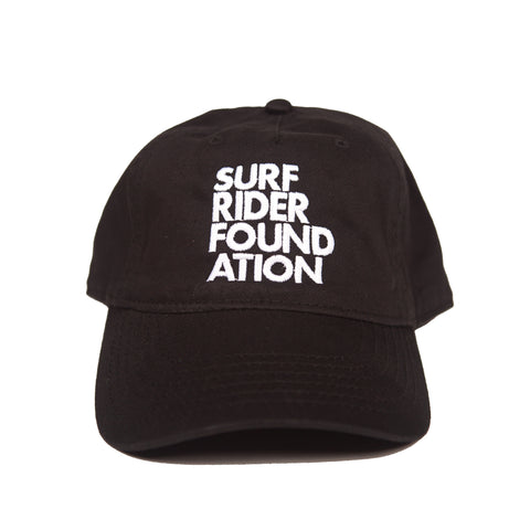 "Surfrider ""Stacked"" Hat"