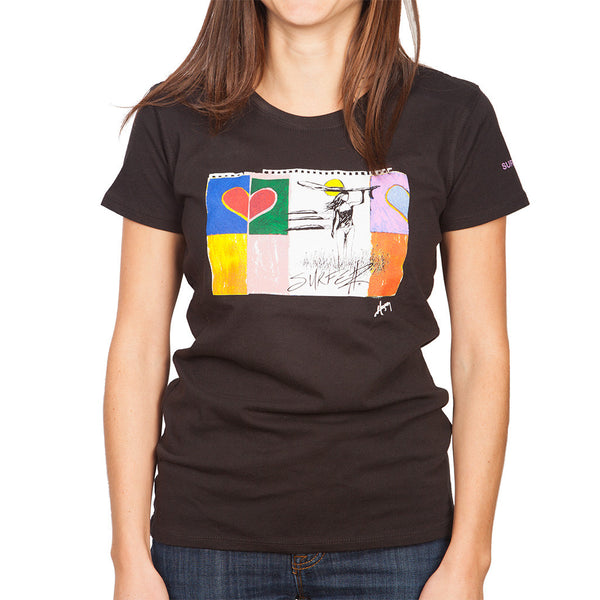 Love & Surfing T-Shirt