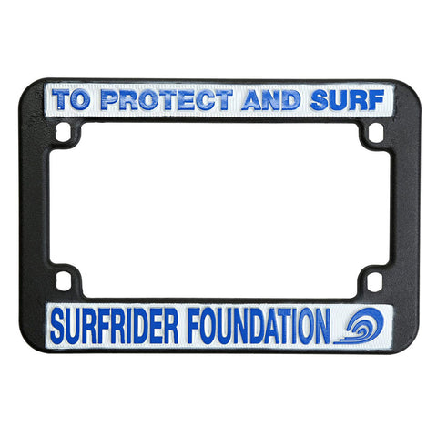 Surfrider Motorcycle/Scooter Frame