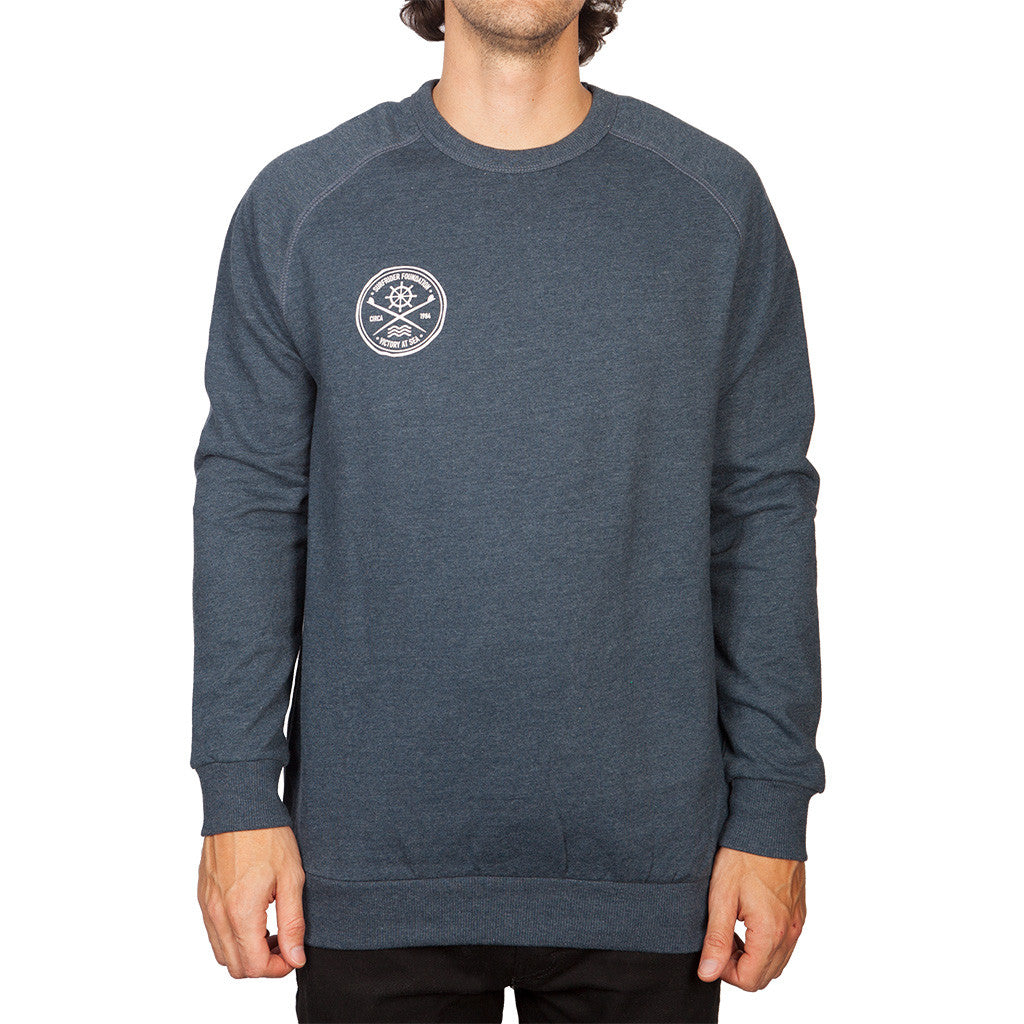 Victory At Sea Crewneck Sweatshirt