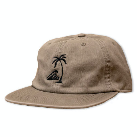 Surf's Up Hat