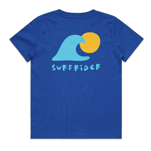 Youth Sunset T-Shirt