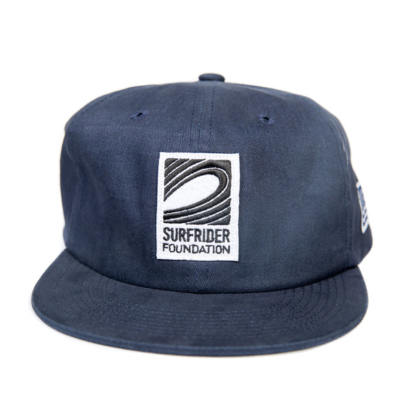 Unstructured Logo USOA Hat