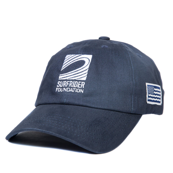 Logo USOA Dad Hat