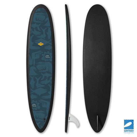 Almond R-Series 8'0 Joy Surfboard