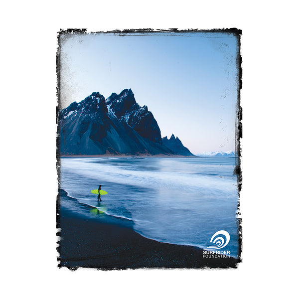 Artist Series - Chris Burkard T-shirt
