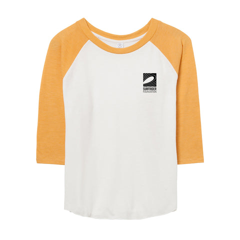 Logo Baseball T-Shirt