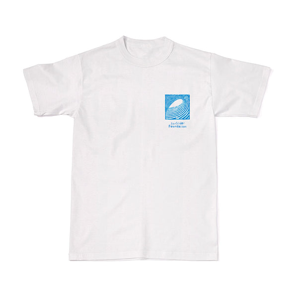 Classic Logo T-Shirt by Dane Reynolds