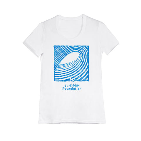 Classic Logo T-Shirt by Dane Reynolds (womens)