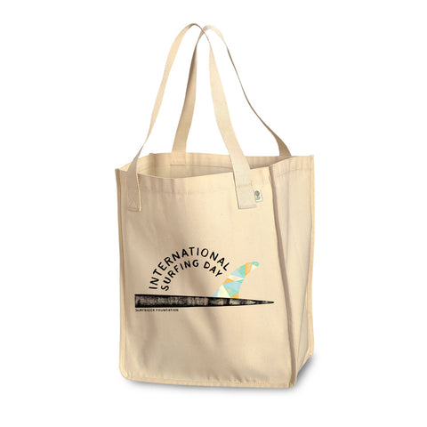 2018 International Surfing Day Tote