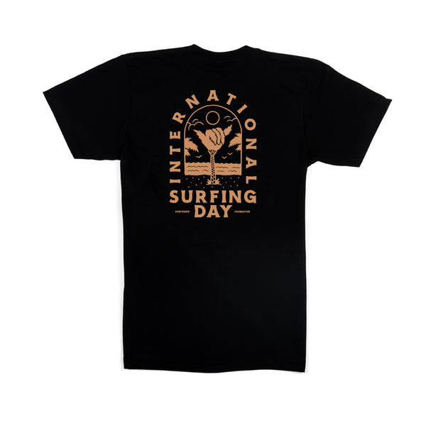 2020 International Surfing Day T-Shirt (mens)