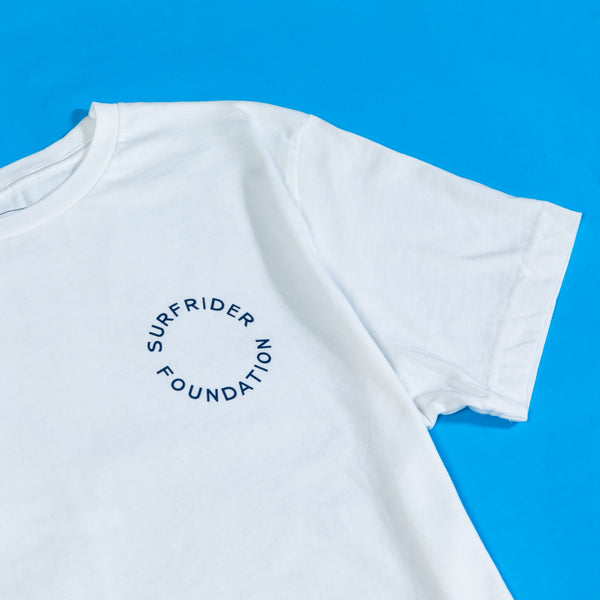 To Protect and Surf Tee